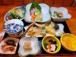 【GoToEatキャンペーン対象】お昼のサービス定食