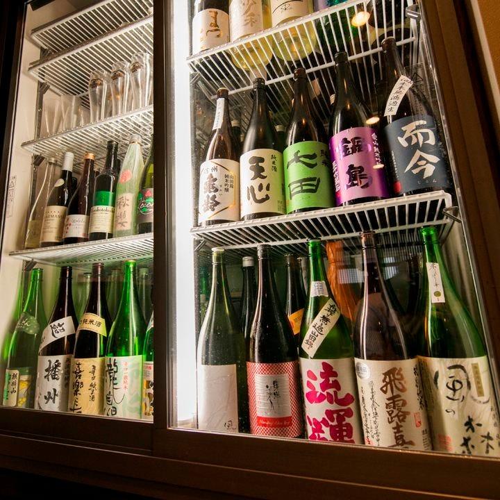 和味和酒KOKORI 神田