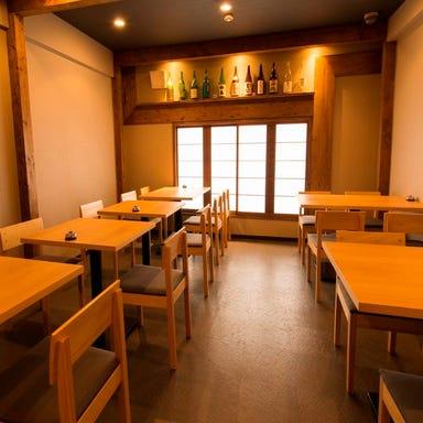和味和酒KOKORI 神田 店内の画像