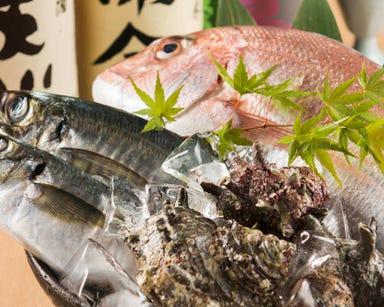 和味和酒KOKORI 神田 メニューの画像