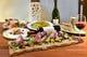 宴会や接待向けのパーティ料理も!お得な飲み放題もございます。