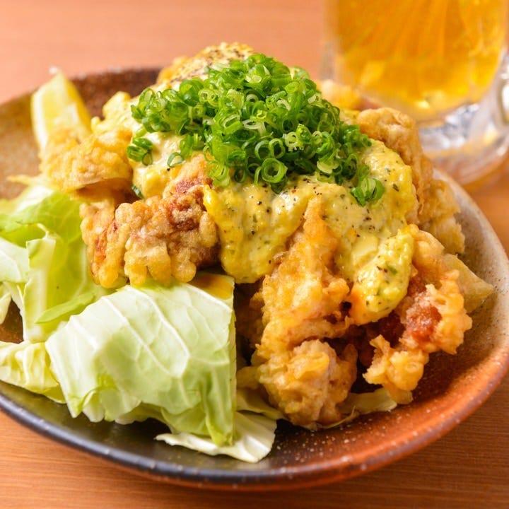 草加で楽しむ『九州名物グルメ料理』