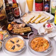 インド料理 BINA