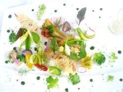 フレンチレストラン Mori  メニューの画像