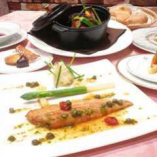 フレンチレストラン Mori
