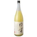 鳳凰美田ゆず酒(栃木)