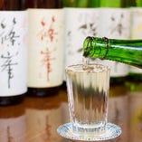 蔵元直送!奈良の地酒「篠峯」
