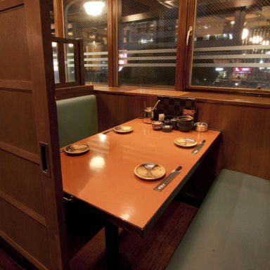 宴会飲み放題無制限×はかた料理専門店 はかた商店 小田原  店内の画像