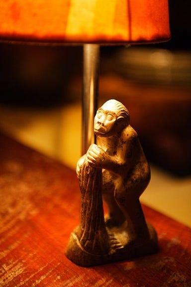 凡猿  店内の画像