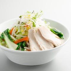 8番らーめんエクスプレス イオンモール新小松店