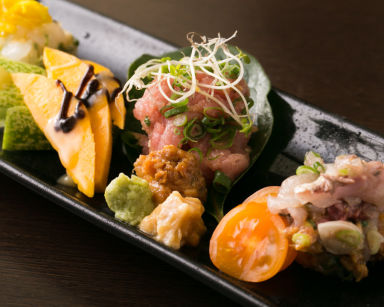 厳選食材と産直鮮魚の店 清竜丸 板橋店 メニューの画像