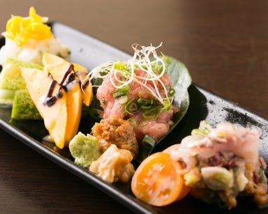 厳選食材と産直鮮魚の店 清竜丸 板橋店 コースの画像