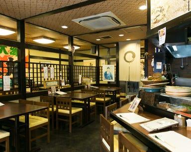 厳選食材と産直鮮魚の店 清竜丸 板橋店 店内の画像