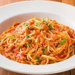 ■ツナのシンプル・トマトソース 【トマトソース】