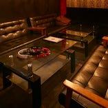 【なんと無料!!】カラオケ付完全個室★ワイワイ盛り上がるもよし!VIP使用もOKです!