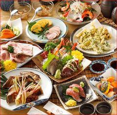 地鶏と黒毛和牛もつ鍋 羽根川 八重洲日本橋店