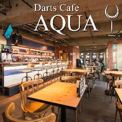 Kashikiri Patei Darts Cafe AQUA Sagamihara