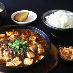 麺やおの食堂