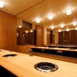 ◆大小宴会場(最大100名様)様々な宴会スタイルに対応可能です