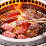 肉料理専門店の焼肉をぜひご賞味ください