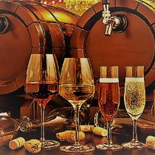 【イタリア直輸入】樽生ワイン