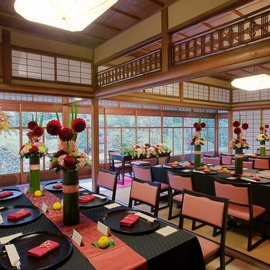 京懐石DINING 桜鶴苑  こだわりの画像