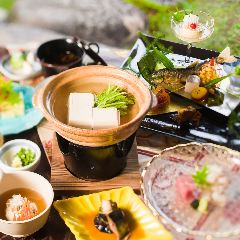京懐石DINING 桜鶴苑