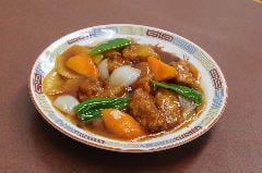 中華料理 再々来 ーサイサイライー