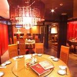 素敵な雰囲気が楽しめる個室は25名、30名、55名様でご利用頂けます★