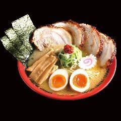 ラーメン玉 赤备 アクアシティ お台场店