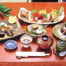 8,000円(税抜)コース〈全8品〉宴会・接待・飲み会