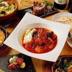 イタリアンキッチン ウォーム