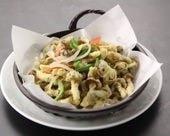 台湾小皿料理 阿里城 晴海トリトン店 メニューの画像