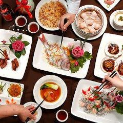 台湾小皿料理 阿里城 晴海トリトン店
