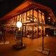 天王寺公園「てんしば」の開放的な雰囲気をたっぷり感じられます