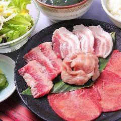 韓の台所 京急川崎店