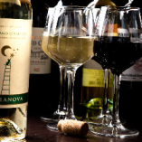 ワインにぴったりのタパスも多数ご用意