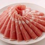 2】上級ラム肉