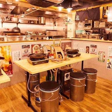 大衆ジンギスカン酒場 東京ラムストーリー 品川店  コースの画像