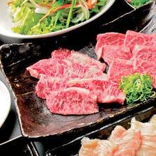 ■食べ放題プラン3000円~!各種ご宴会に是非!■