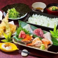 魚々菜彩 とよ吉