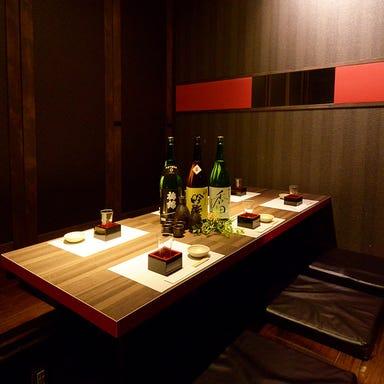天ぷらとおでん 個室居酒屋 天串(TENGUSHI) 四日市駅前店 こだわりの画像