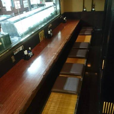 海鮮肉酒場 キタノイチバ 船橋南口駅前店 店内の画像