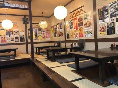 お酒処 まるきた 井尻駅前店  店内の画像