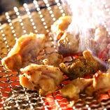 軍鶏(しゃも)料理が大好評【奈良県】
