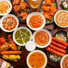 インド料理 サムザーナ 福室店