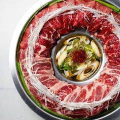 仙台牛とチーズとワインのお店 Forma 川越店