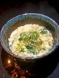 ふんわり玉子スープ