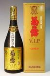 菊乃露 V.I.P GOLD