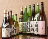 島根の地酒各種です♪